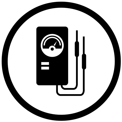 Portable Appliance Testing Icon