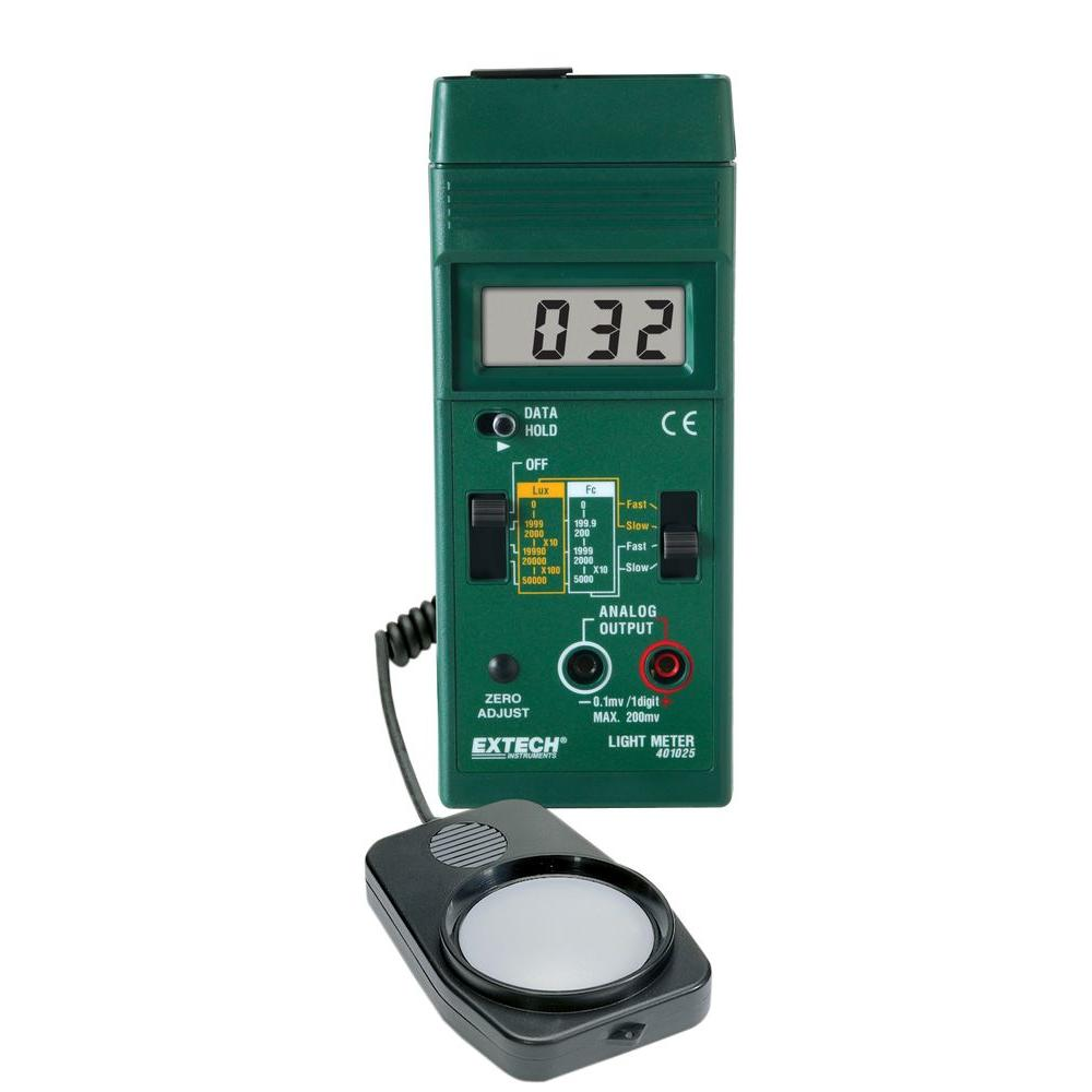 Amprobe Sm 10 Sound Meter